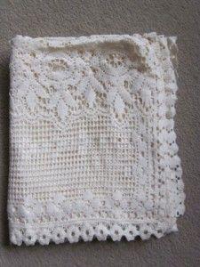 scottish cotton lace curtain panel 54 for window cottage cream