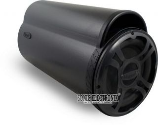 Bazooka BTA6100 Amplified Powered 6 Subwoofer Sub Woofer Bass Tube