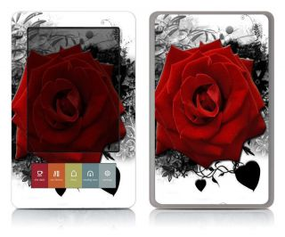 Barnes and Noble Nook Skin Case Sticker Art Decal
