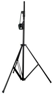 American DJ Crank 2 Pro Audio Light Truss Tri Stand New