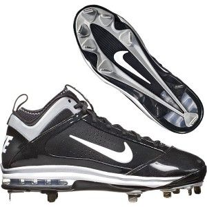 Mens NEW Sz 16 Nike Air Max Diamond Elite Baseball Cleats Shoes