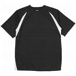 Mens Dri Gear Full Cut T Shirt Jerseys Baseball Softball