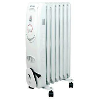 Comfort ERH800 The Best Oil Free 1500W Radiator Space Heater
