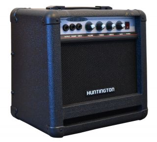 New 20 Watt Bass Guitar Amp