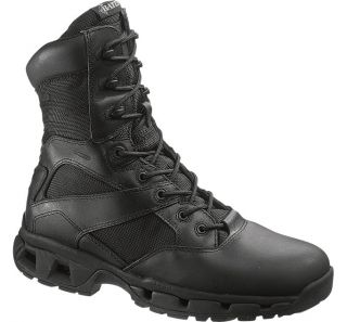 Bates Tactical Boots 8 inch Side Zipper C3 Cross Channel Circulation 7