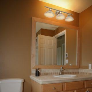Contemporary Indoor Bathroom Vanity Lighting Fixture New