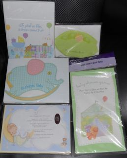 Invitations Baby Shower Games Precious Moments Hallmark