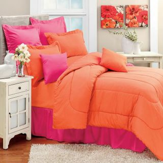 Twin Single Bed Comforter Bright Blanket Bedding Duvet Cover