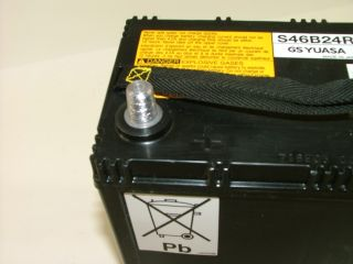Toyota Prius Hybrid Battery 2001 2002 2003 Made With 2010