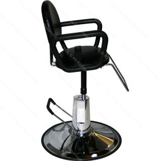 Children Hydraulic Barber Chair Child Kid Styling Hair Beauty Salon