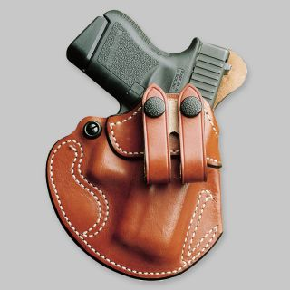 DeSantis Cozy Partner IWB Inside Pants Holster Colt Government Model