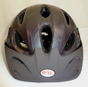 Bell Sports Citi Cycling Helmet Brown Leather 54 61cm