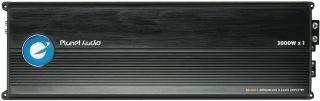New Planet Audio BB2400 1 3000W Mono Class D Car Audio Amplifier Amp