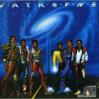 The Jacksons Victory New SEALED CD Michael Jackson RARE