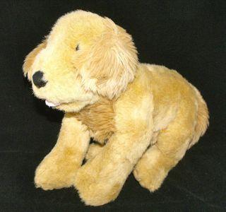 Build A Bear Workshop Golden Retriever Puppy 18 Inches W Tail Super