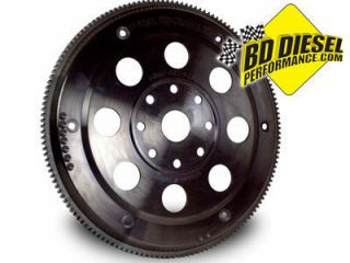 BD Diesel Performance Flexplate Dodge Ram Cummins 1994 2007 5 9L 2500