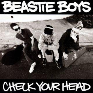 BEST OF BEASTIE BOYS GREAT HITS CD 90s PUNK RAP HIP HOP ROCK NINETIES