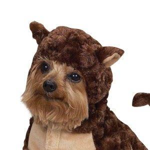 Dog XL Monkey Halloween Pet Costume Clothes Extra Large