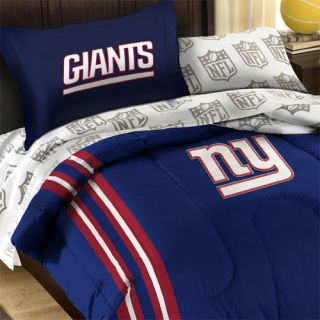 Twin Bed in Bag New York Decor Comforter Sheets Bedding Set NY