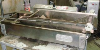Donut Fryer Belshaw Robot 42 Without Dispencer