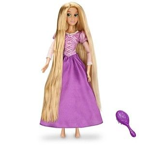 Princess Singing When Will My Life Begin Rapunzel Doll 17 H