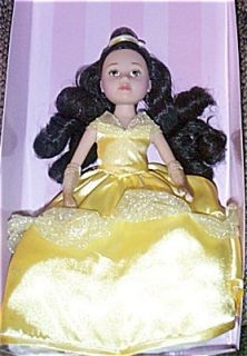 Madame Alexander Disney Princess Belle Beauty Doll 2003