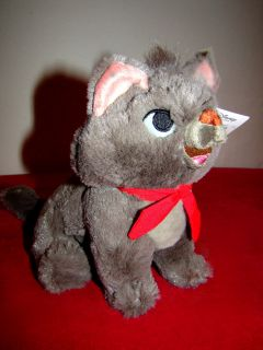 Aristocats 18 7 Marie Toulouse Berlioz Duchess Thomas Plush Soft Toy