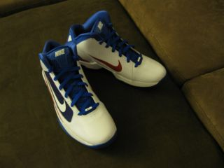 New Nike Air Max Hyperfly Supreme PE Ben Gordon Mens Basketball Shoes