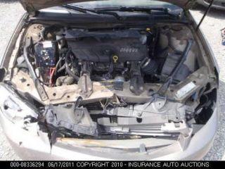 Engine 06 Chevrolet Chevy Impala Monte Carlo 3 5L V6 Motor Vin K 8th