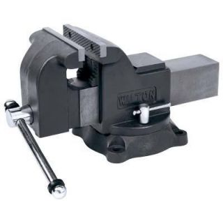 Wilton Columbian Vise 8in Bench Mount 63304