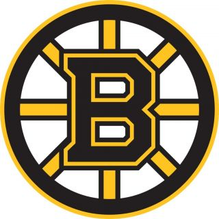Patrice Bergeron Boston Bruins Signed Autographed 3rd Logo Bruins