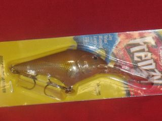Berkley Frenzy Medium Diver Crankbait Lure FD7 M AY