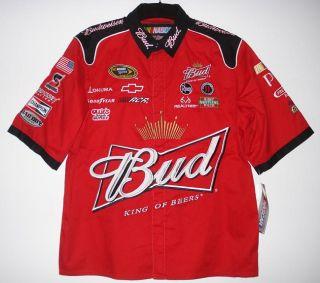 Kevin schwantz authentic motogp apparel t shirt 2xl xxl time for Kevin harvick pit shirt