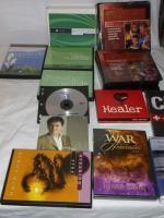 Religious CDs DVDs Joyce Meyer Joseph Prince Ministry Osteen Hinn