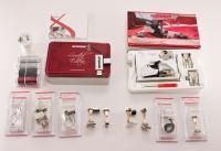 BERNINA 830 EMBROIDERY MACHINE   Sewing, Quilting, Embroider