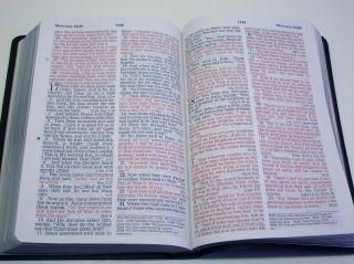 New King James Version Holy Bible Giant Print NKJV