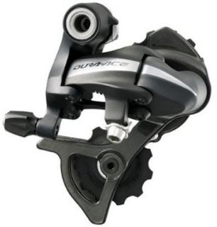 RD 7900 10 SPD Short Cage Double Rear Derailleur Bike Bicycle