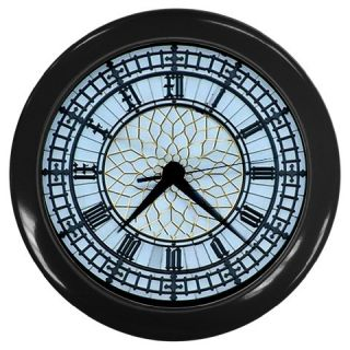 London Big Ben Clock in Your Home Wall Decor Design Wall Clock