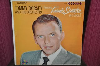 25 Orchestra Various Lot of LPS Big Lot Old Records Guy Lombardo Tommy