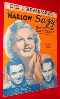 Hollywood Movie Sheet Music Betty Grable Rita Hayworth Esther Williams