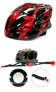 Bicycle Hero Bike Helmet Cycling Inline Scate Yellow L