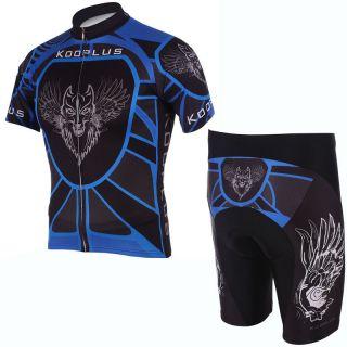 Outdoor Sports Bicycle Jersey Short Cycling Shirt Bike Clothing Biking