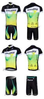 Clothing Jerseys Outdoor Cycling Riding Bicycle Bike Jersey Shirt