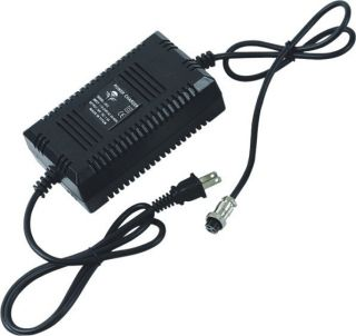 Charger Power Adapter for EV Electric Bikes Scooter Pedicab