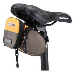 Roswheel Cycling Bike Tail Bag Bicycle Saddle Bag Seat Bag Package