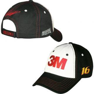 2012 Greg Biffle 16 3M Fan Day Hat Cap New