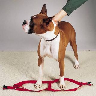 Adjustable Two Simple Step Harness Large Big Dog 25 40 inch Chest