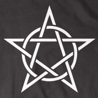 classic symbol with so much meaning this pentagram symbol t shirt is