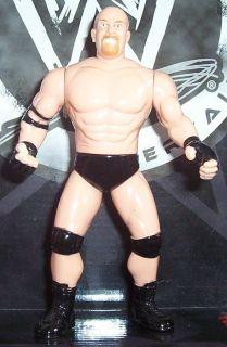 Bill Goldberg WCW Osftm Action Figure Lot of 1