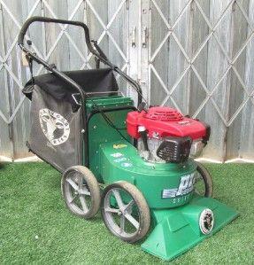Billy Goat SV50H Pro Multi Purpose Leaf Litter Vacuum